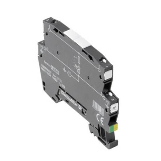 Weidmüller VSSC4 MOV 12VDC 1063950000 Overspanningsafleider Set van 10 Overspanningsbeveiliging voor: Verdeelkast 0.5 kA