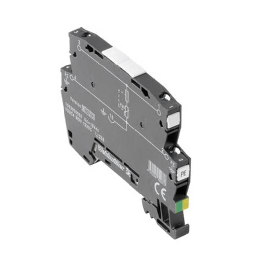 Weidmüller VSSC4 MOV 24VAC/DC 1063960000 Overspanningsafleider Set van 10 Overspanningsbeveiliging voor: Verdeelkast 0.5