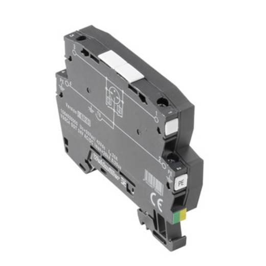 Weidmüller VSSC4 MOV 120VAC/DC 1063990000 Overspanningsafleider Set van 5 Overspanningsbeveiliging voor: Verdeelkast 3.7