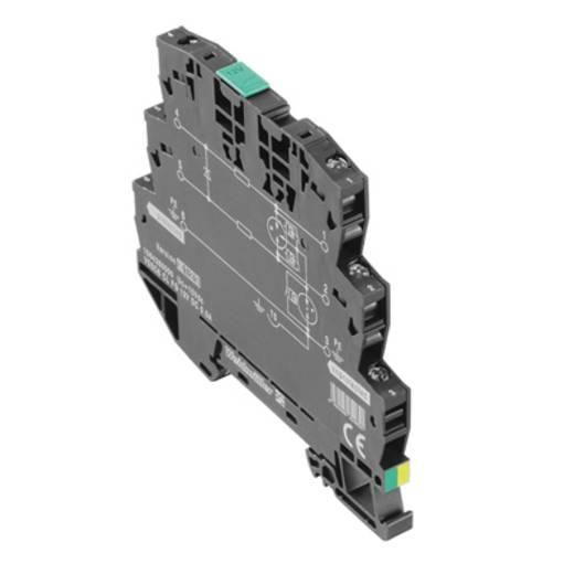 Weidmüller VSSC6 CL FG 12VDC 0.5A 1064260000 Overspanningsafleider Set van 10 Overspanningsbeveiliging voor: Verdeelkast