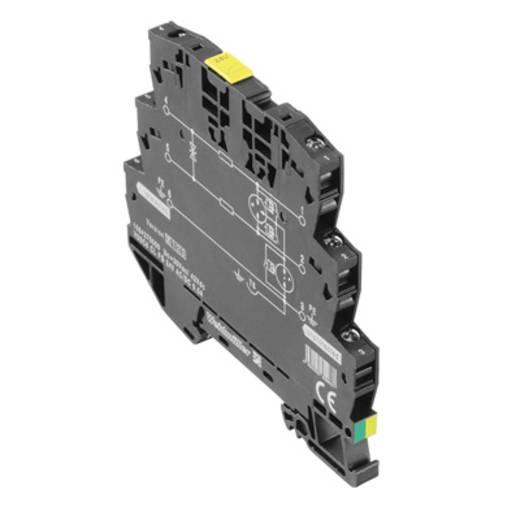 Weidmüller VSSC6 CLFG24VAC/DC0.5A 1064270000 Overspanningsafleider Set van 10 Overspanningsbeveiliging voor: Verdeelkast 2.5 kA