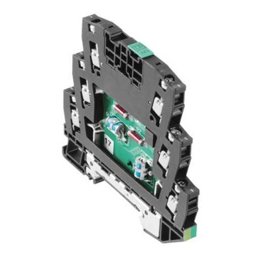 Weidmüller VSSC6SL LD 12VDC 0.5A 1064340000 Overspanningsafleider Set van 10 Overspanningsbeveiliging voor: Verdeelkast