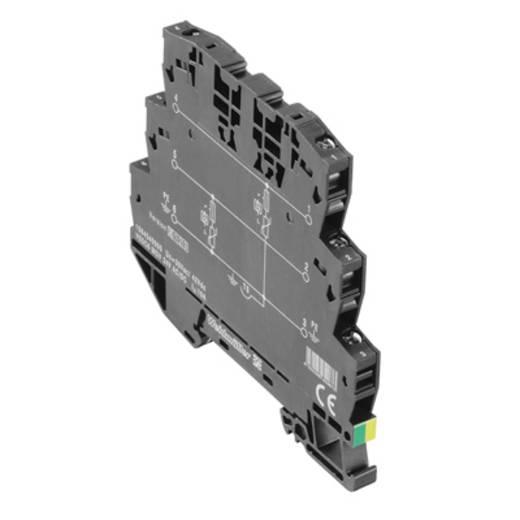 Weidmüller VSSC6 MOV 12VDC 1064530000 Overspanningsafleider Set van 8 Overspanningsbeveiliging voor: Verdeelkast 0.5 kA
