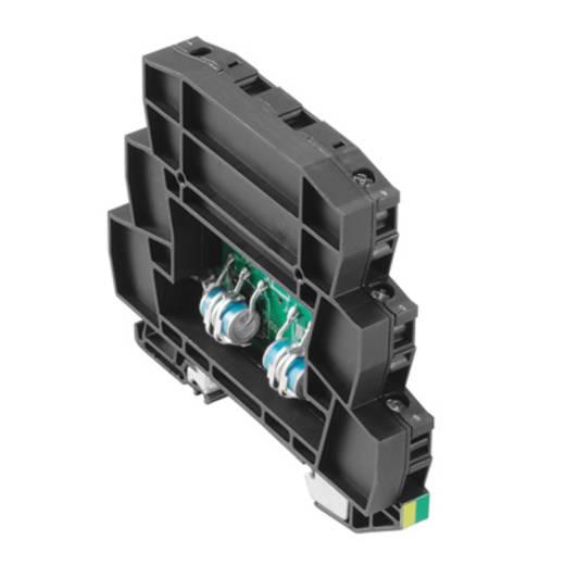 Weidmüller VSSC6 GDT 110VAC/DC20KA 1064700000 Overspanningsafleider Set van 5 Overspanningsbeveiliging voor: Verdeelkast 5 kA