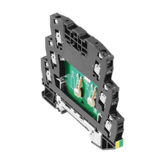 Weidmüller VSSC6 TAZ 12VDC 1064730000 Overspanningsafleider Set van 10 Overspanningsbeveiliging voor: Verdeelkast 0.2 kA