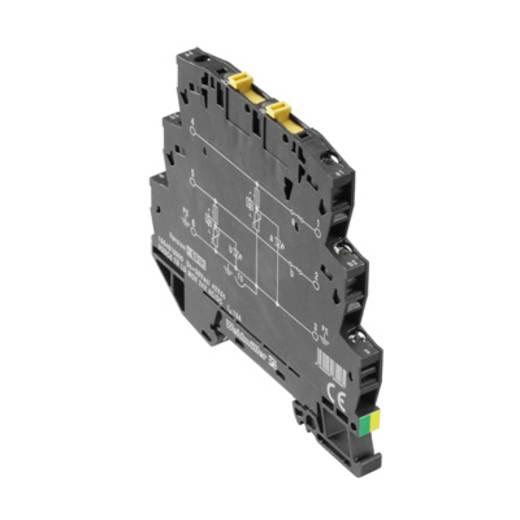 Weidmüller VSSC6 TRLDMOV 12VDC 1064800000 Overspanningsafleider Set van 8 Overspanningsbeveiliging voor: Verdeelkast 0.5