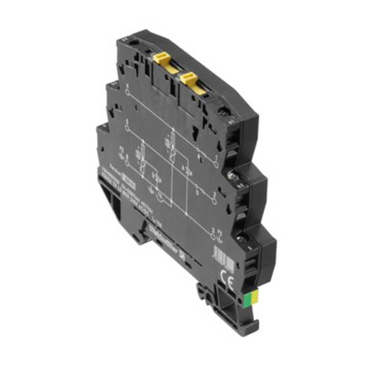 Weidmüller VSSC6 TRLDMOV120VAC / DC 1064840000 Overspanningsafleider Set van 5 Overspanningsbeveiliging voor: Verdeelkast 1.5 kA