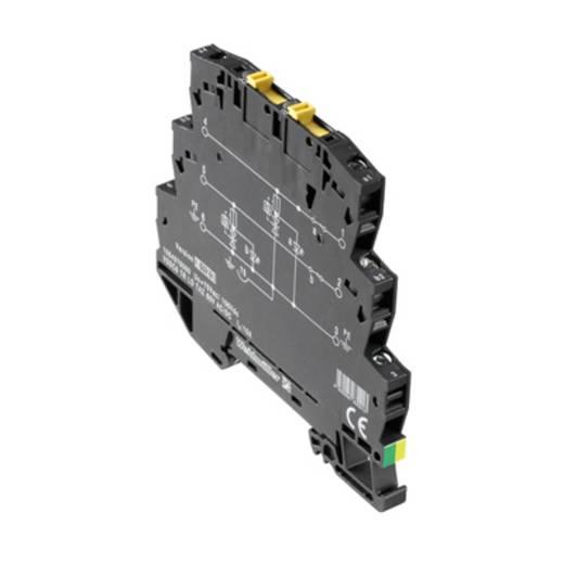 Weidmüller VSSC6 TRLDTAZ 24VAC / DC 1064950000 Overspanningsafleider Set van 10 Overspanningsbeveiliging voor: Verdeelkast 0.1 kA
