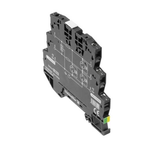 Weidmüller VSSC6 RS485 DP 1065010000 Overspanningsafleider Set van 10 Overspanningsbeveiliging voor: Verdeelkast 2.5 kA