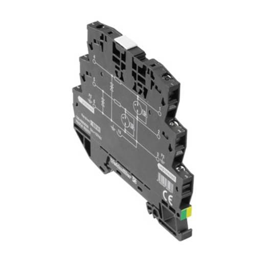 Weidmüller VSSC6 RS232 1064990000 Overspanningsafleider Set van 10 Overspanningsbeveiliging voor: Verdeelkast 2.5 kA