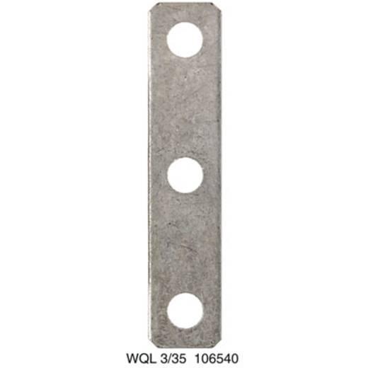 Dwarsverbinder WQL 3 WFF35 1065400000 Weidmüller 5 stuks