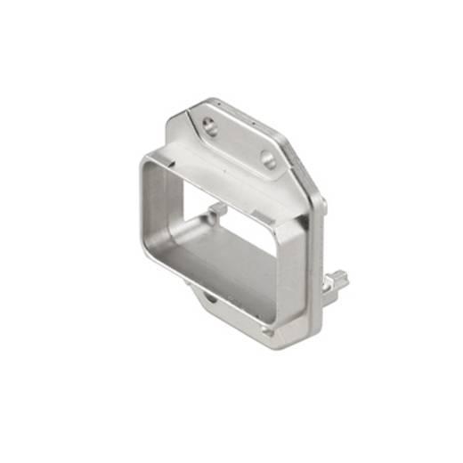 IP67 connector lege behuizing Weidmüller