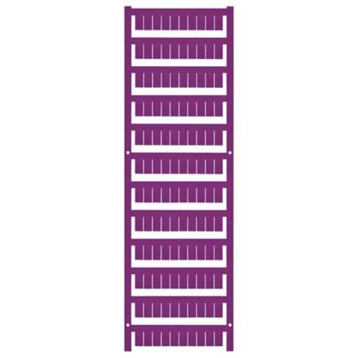 Apparaatcodering Multicard WS 10/6 MC MIDDLE VI 1069090000 Violet Weidmüller 600 stuks
