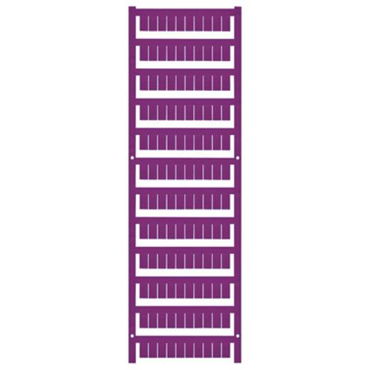 Apparaatcodering Multicard WS 10/6 MC MIDDLE VI Weidmüller Inhoud: 600 stuks