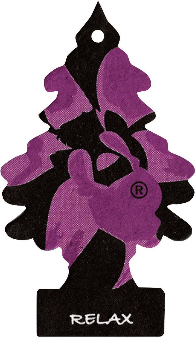 Image of Wunder-Baum Geurkaart Relax 1 stuks