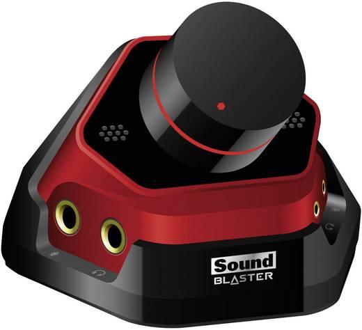 Creative Sound Blaster Zx audiosysteem