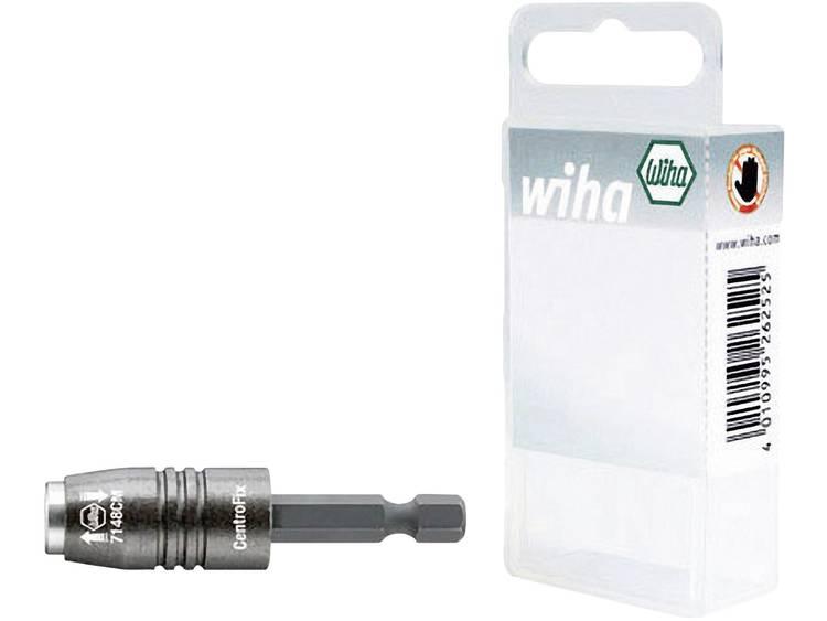 Wiha 35386 CentroFix snelwisselhouder lengte: 60 mm aandrijving: 1/4 (6,3 mm) kopen
