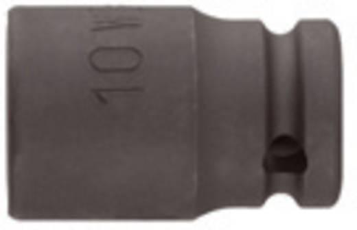 "Wiha 32541 Inbusdop Kracht-dopsleutelinzet 7 mm 1/4"" (6.3 mm) Afmeting, lengte: 23 mm"