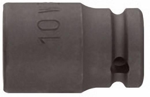 "Wiha 32542 Inbusdop Kracht-dopsleutelinzet 8 mm 1/4"" (6.3 mm) Afmeting, lengte: 25 mm"