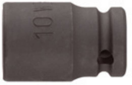 "Wiha 32544 Inbusdop Kracht-dopsleutelinzet 13 mm 1/4"" (6.3 mm) Afmeting, lengte: 30 mm"