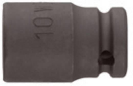 "Wiha 32545 Inbusdop Kracht-dopsleutelinzet 1/4"" (6.3 mm) Afmeting, lengte: 23 mm"