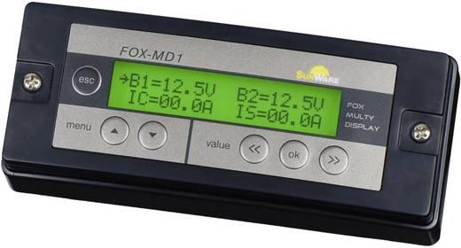 SunWare FOX-MD1 Solar laadregelaar