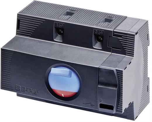 Lastscheidingsschakelaar Uitschakelbaar 30 A 1000 V Zwart, Blauw ETA PVREM-T101-DC1000V-30A 1 stuks