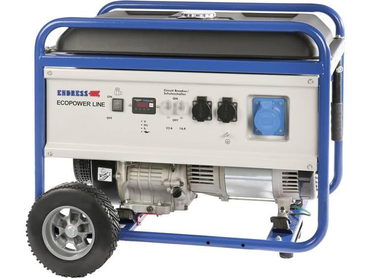 Endress ESE 6000 BS 4-takt Aggregaat 5.5 kVA