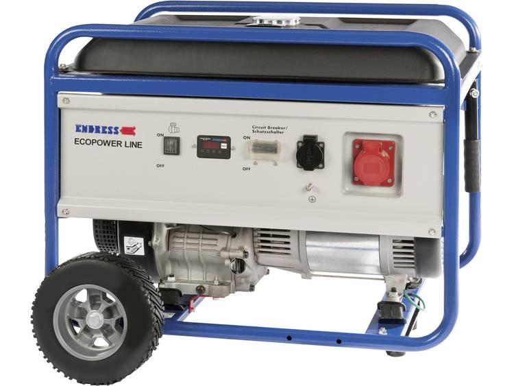 Endress ESE 6000 DBS 4-takt Aggregaat 6.9 kVA