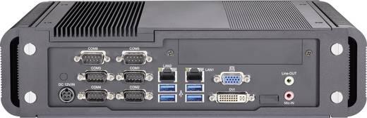 Industriële PC Joy-it IPC-IVY01 i5-3610ME 4 GB zonder besturingssysteem