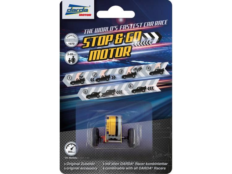 Stop Motor