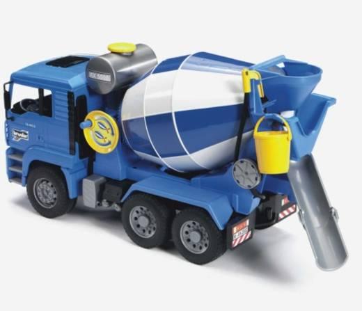 bruder MAN betonmixer vrachtwagen 2744 MAN betonmixer vrachtwagen