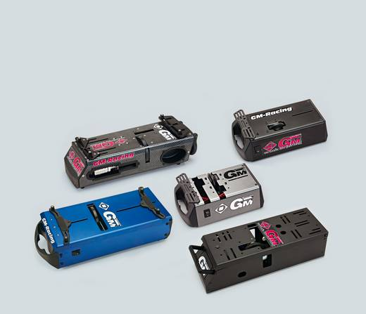 Graupner Startbox Offroad High Power 1:8 / 2x775 motor