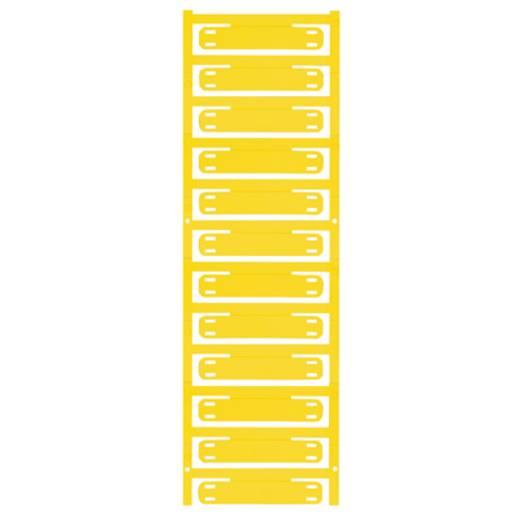 Kabelmarkering Montagemethode: Kabelbinder Markeringsvlak: 60 x 11 mm Geschikt voor serie Enkele aders, Universeel gebru