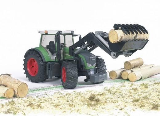 Bruder Fendt 936 Vario tractor met voorlader 3041