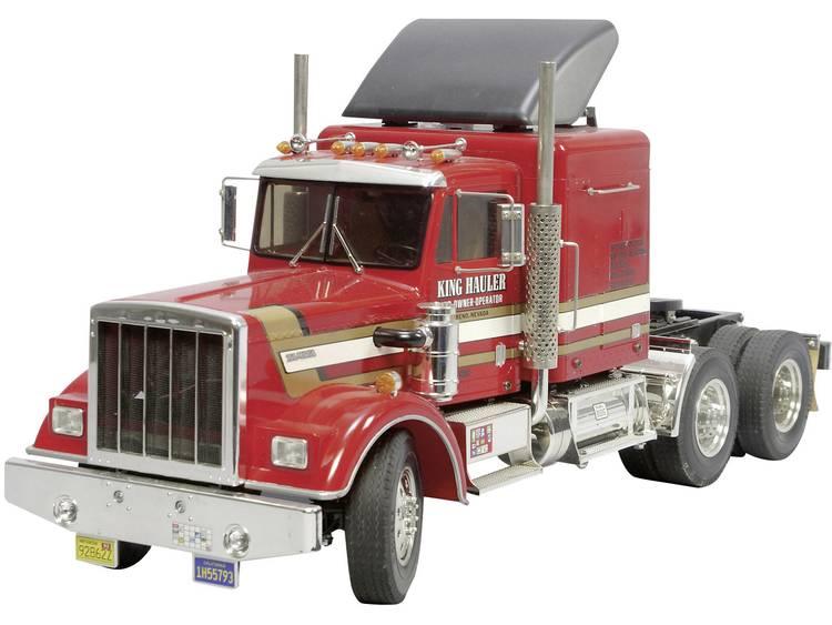 Tamiya King Hauler 1:14 Elektro RC truck Bouwpakket