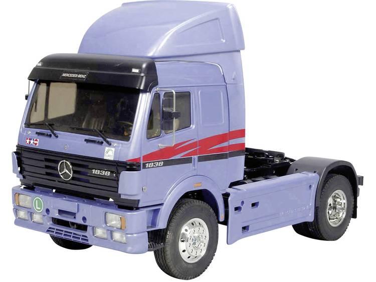 Tamiya Mercedes Benz 1838 1:14 Elektro RC truck Bouwpakket