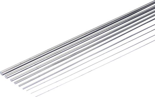 Reely Verenstaaldraad 1000 mm 4.0 mm 1 stuks