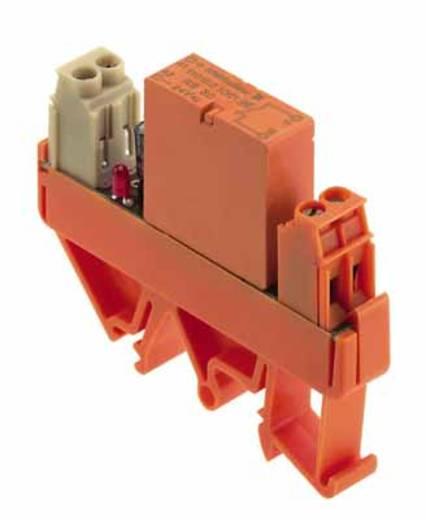 Relaiskoppeling Weidmüller RS 30 24VDC LP 1R 1100961001