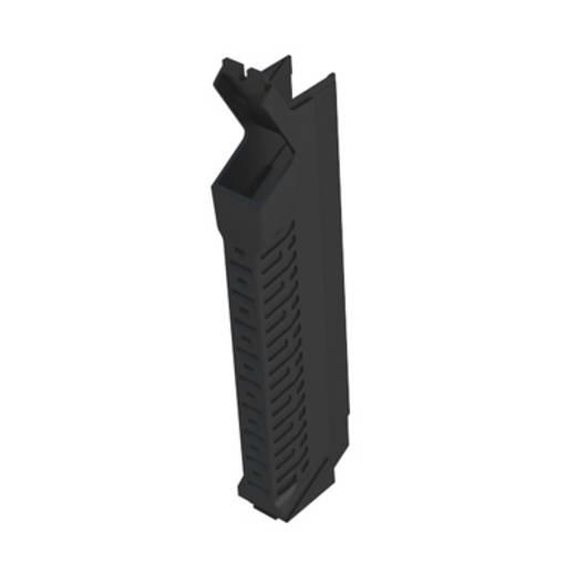 Weidmüller CH20M12 S PSCSC BK DIN-rail-behuizing zijkant 105.49 x 12.5 x 22.83 14 stuks