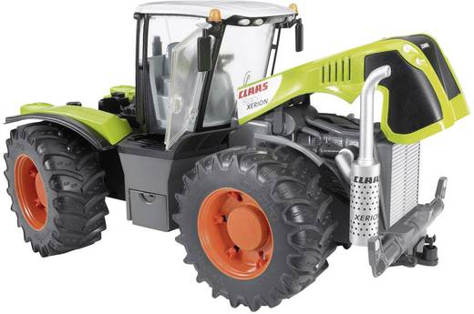 Bruder Claas Xerion 5000 tractor