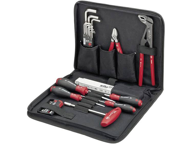 Wiha Quality Selection-set 28-delig gereedschapsset 36388