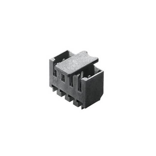 Connectoren voor printplaten Zwart Weidmüller 1753002001<br