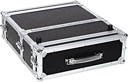 19 inch rack 3 HE CD-Player-Case Aluminium<