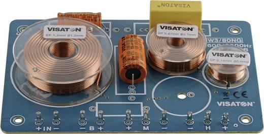 Visaton frequentiescheidingsfilter HW 3/80 NG (3 Weg) 8 Ω