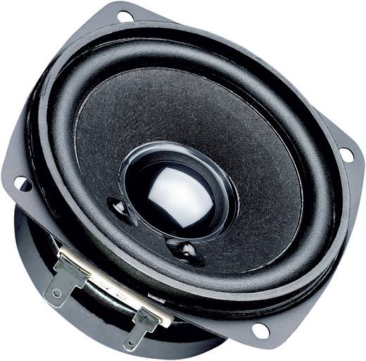 Breedband-luidsprekerchassis 3.3 inch Visaton FRS 8/8 30 W 8 Ω