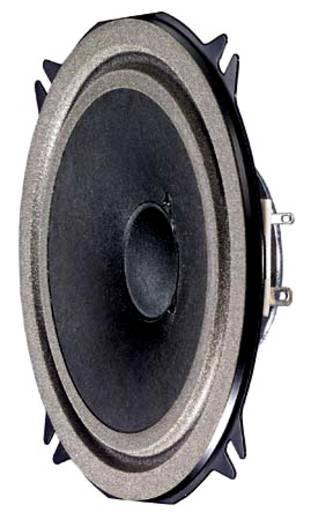 Breedband-luidsprekerchassis 5 inch Visaton FR 12 15 W 4 Ω
