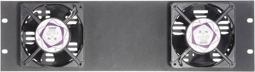 """48,3 cm (19"""") rack-ventilator"""