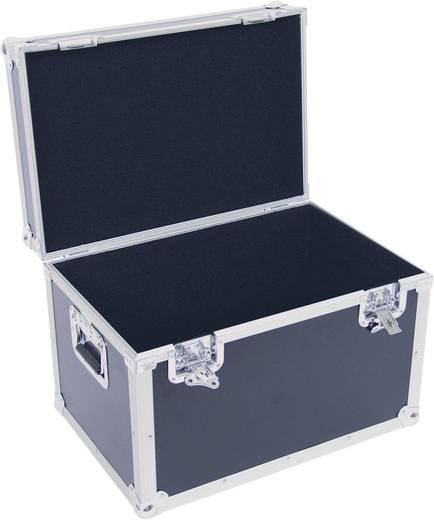 Flightcase Transportcase (l x b x h) 400 x 800 x 400 mm<br