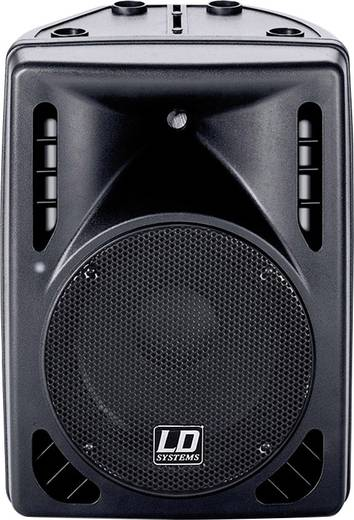 Actieve PA speaker 12 inch 30 cm LD Systems